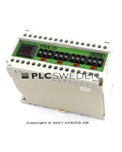 Westfalia Separator 0005-3582-700  FR4/D (00053582700FR4D)