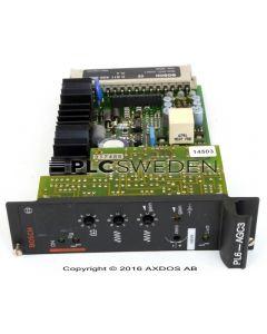 Bosch Rexroth 0 811 405 069  PL6-AGC3 (0811405069)