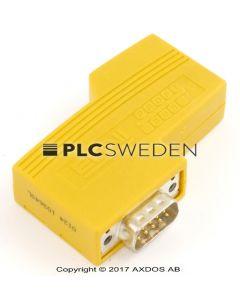 ERNI 103649  Profibus contact (103649)
