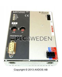 Bosch 1070 079 751  B~IO M-DP (1070079751)
