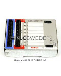 Bosch 1070 081 858  16DO (1070081858)