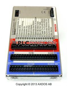 Bosch 1070 081 862  16DI-3 (1070081862)