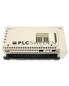 Modicon 110 CPU 411 00 (110CPU41100)