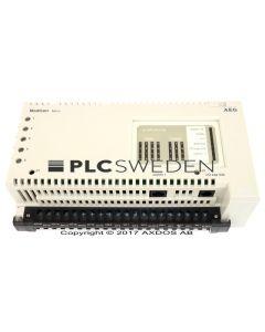 Modicon 110 CPU 411 02 (110CPU41102)
