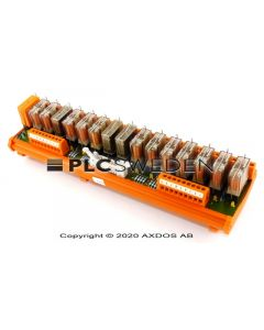 Weidmuller 111376  RSM 16 RS 24VDC (111376RSM16RS24VDC)