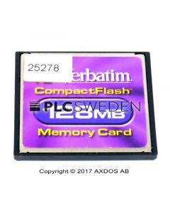 Other 128MB Flash  Verbatim (128MBVERBATIM)
