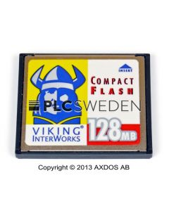 Viking Components 128MB Flash (128MBViking)