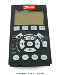 Danfoss 130B1107  LCP 102 (130B1107)
