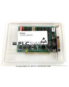 IO-tech 172-4000  GPIB ISA (1724000)