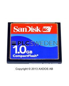 SanDisk 1GB Flash (1GBSanDisk)