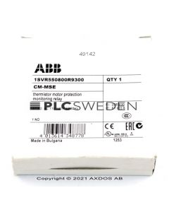 ABB 1SVR550800R9300 (1SVR550800R9300)