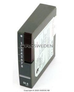 Eurotherm 2500T/DI8/UNIV/DCONNECT (2500TDI8UNIVDCONN)