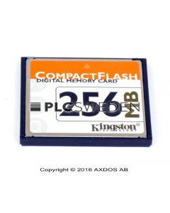 Kingston 256 MB Flash  Kingston (256MBKingston)