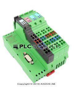 Phoenix 2692322  IL PB BK DI8 DO4/EF-PAC (2692322)