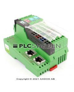 Phoenix 2703994  IL PN BK DI8 DO4 2TX-PAC (2703994)
