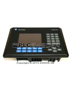Allen Bradley 2711-B6C2 C (2711B6C2C)