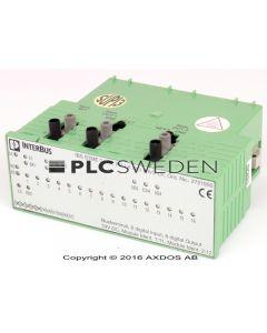 Phoenix 2721950  IBS STME 24 BK RB-LKDIO8/8/3LK (2721950)