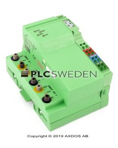 Phoenix 2740300  IBS IL 24 BK RB-LK (2740300)