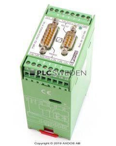 Phoenix 2761266  PSM-EG-RS232/RS422-P/4K (2761266)