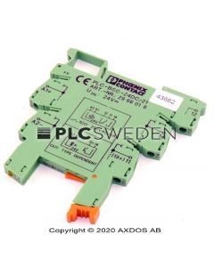 Phoenix 2966016  PLC-BSC- 24DC/21 (2966016)