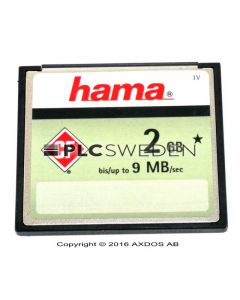 Hama 2GB Flash  Hama (2GBHama)