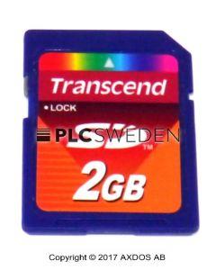 Other 2GB  SD Transcend (2GBSDTranscend)