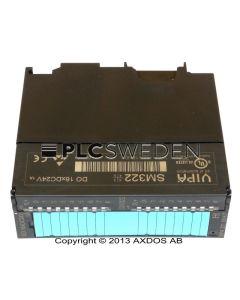 VIPA 322-1BH01 (3221BH01)