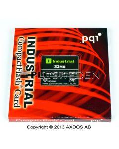 PQI 32MB Flash (32MBPQI)