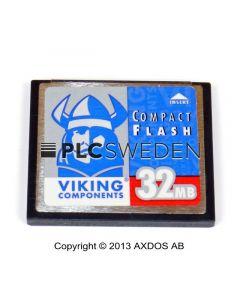 Viking Components 32MB Flash (32MBViking)