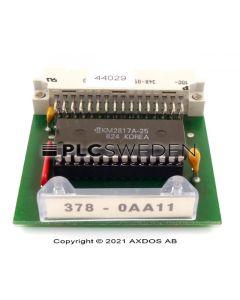 VIPA 378-0AA11 (3780AA11)