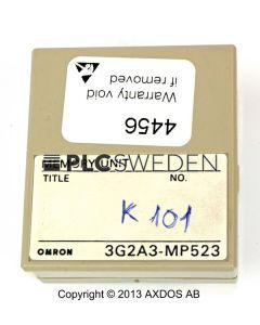 Omron 3G2A3-MP523 (3G2A3MP523)