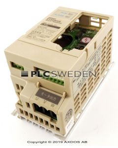 Omron 3G3EV-A2001 (3G3EVA2001)