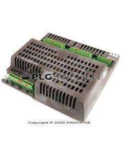 ABB 3HAC17971-1  DSQC327A (3HAC179711)