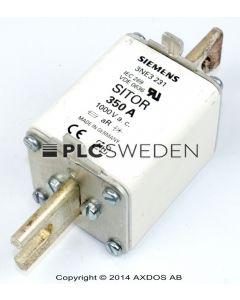 Siemens 3NE3-231  350A (3NE3231)