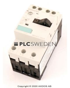 Siemens 3RV1011-1AA10 (3RV10111AA10)