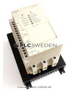 Siemens 3RW2226-1AA05 (3RW22261AA05)