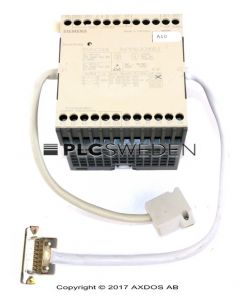 Siemens 3UF1010-3CM00-2 (3UF10103CM002)