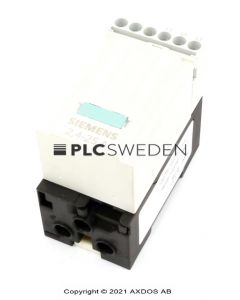 Siemens 3UF7111-1AA00-0 (3UF71111AA000)