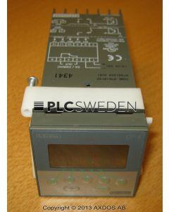 Crouzet 4341 10-30VDC  använd ej (43411030VDC)