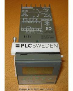 Crouzet 4341 80-260VAC  använd ej (434180260VAC)