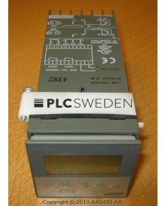 Crouzet 4392 10-30VDC  använd ej (43921030VDC)