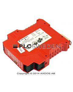 Allen Bradley 440R-E23097  MSR132EP (440RE23097)