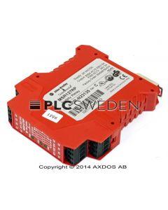 Allen Bradley 440R-N23135  MSR127RP (440RN23135)