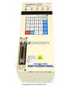 Alfa Laval Satt Control PC2-CPU / TPC-2816 / 490 1742-73 (490174273)