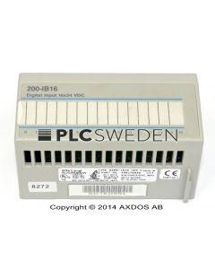 ABB 490-176-026  S200-IB16 (490176026)