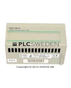 ABB 490-176-027  S200-OB16 (490176027)