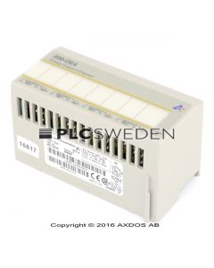 Alfa Laval Satt Control 490-176-029  S200-OE4 (490176029)