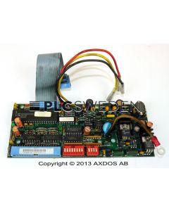 Alfa Laval Satt Control 492-104-201  DX485G (492104201)