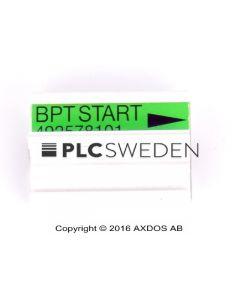 ABB 492-578-101  BPT-START (492578101)