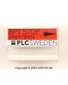 ABB 492-578-101  BPT-STOP (492578101BPTSTOP)